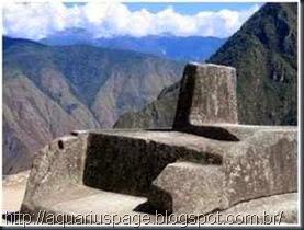 Pedra Maia Intihuatana