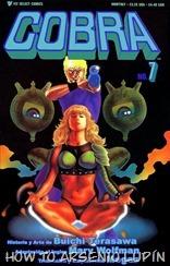 P00007 - Cobra Manga USA #7 (de 12