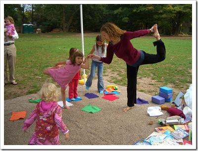 kids yoga with tamara 2