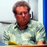 MC Planning Director William Spence