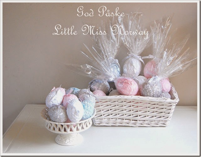 PASKE 15 BASKETS OF EGGS ad