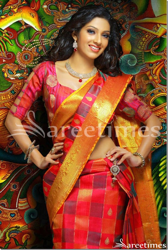 Avanthika_Traditional_Saree
