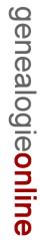 Genealogie Online