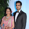 Esha Deol\'s Wedding Reception 24.PNG