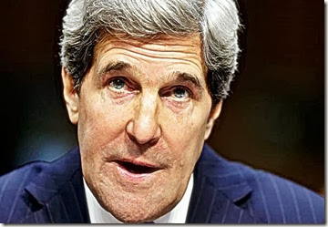 John Kerry and The Plan