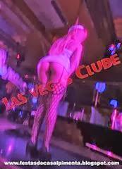 Stripper Agatha