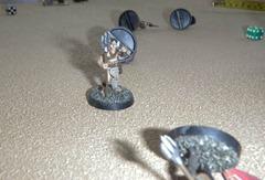 WarHammer Historical  Gladiator