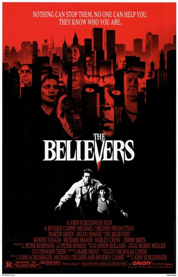 Believers, The