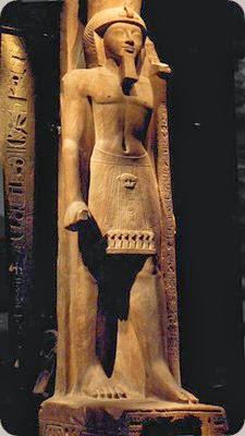 museo egizio torinostatue_of_Seti_II