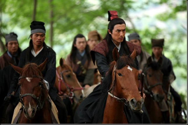 蘭陵王-李東翰