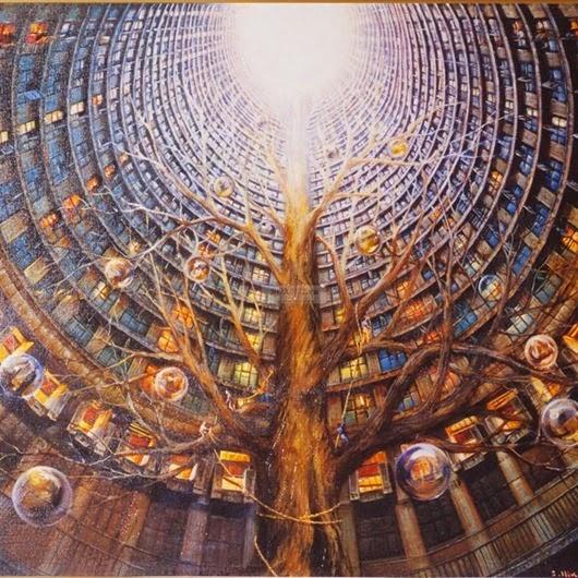 биоцентризм-квантовая физика-745744