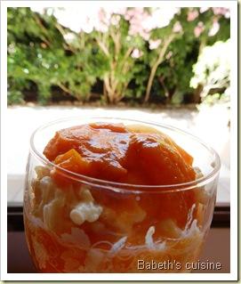 risotto abricots2