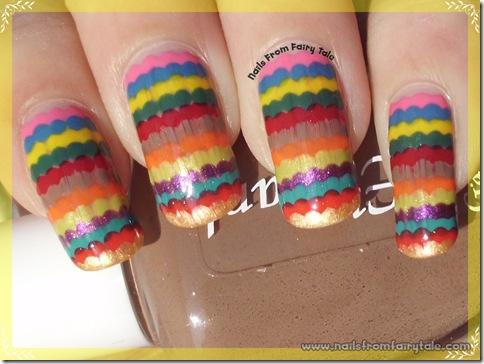 rainbow ruffian