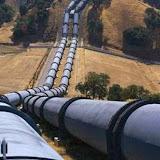 L'importation de gaz algérien par l'Espagne  atteint un record