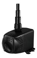 Pondbuilder Mag-Drive Pump, Max Flow 370GPH