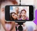 pau de selfie da jovempan