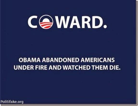 Abandoned Americans