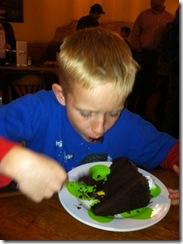 cade cake