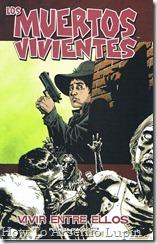 P00012 - Los Muertos Vivientes #72