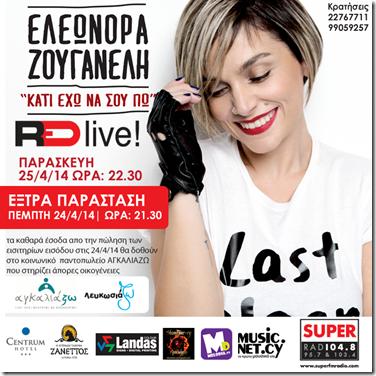eleonora zouganeli Cyprus