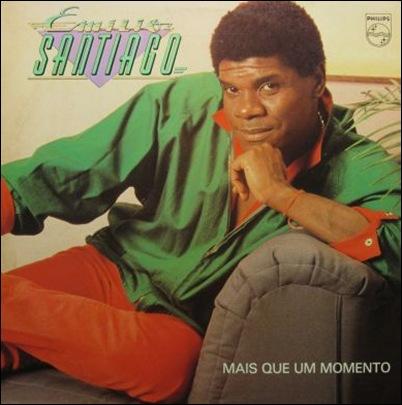Emílio Santiago - Mais Que Um Momento (1983)
