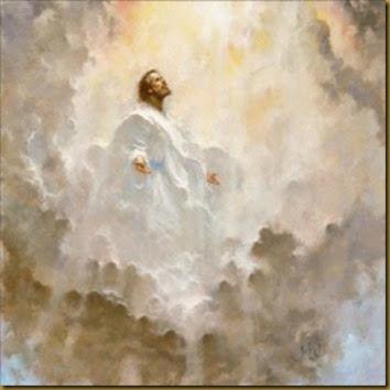 ASCENCION DE JESUS