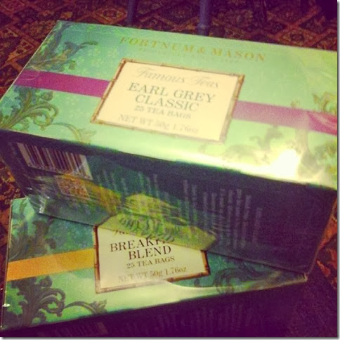 fortnum and mason tea bags