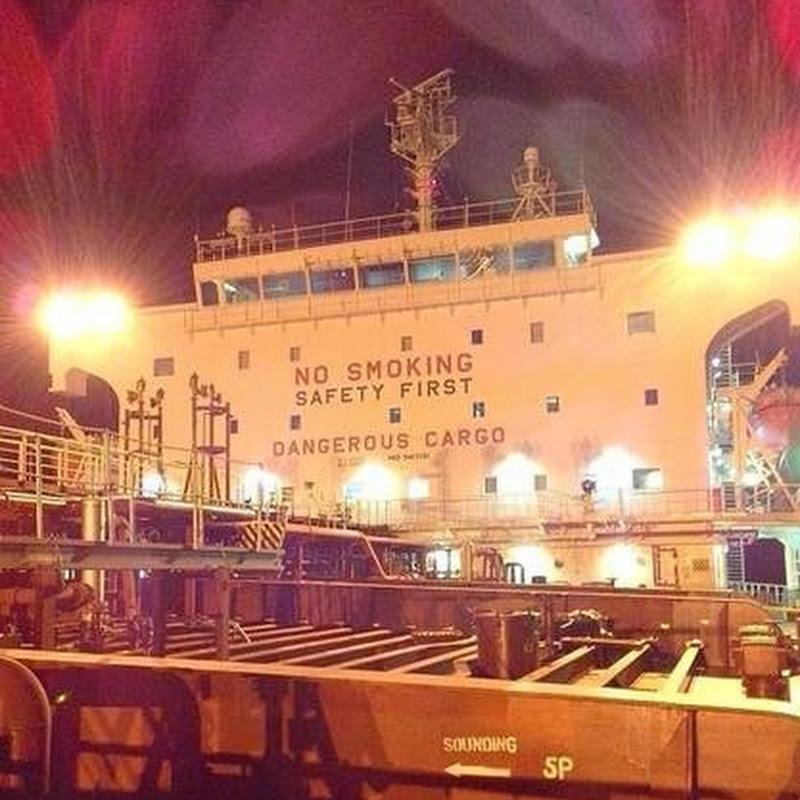 Service thiết bị phân tích oxy – Servomex 1800 cho tàu chở dầu Philippines FPMC-20