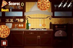 Screenshot of Pizza Slicer