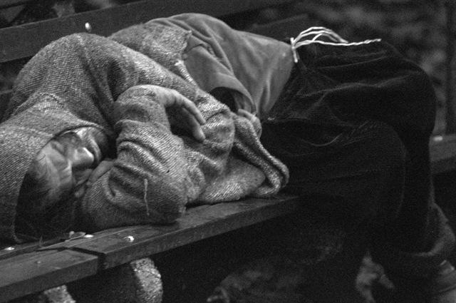 Sleepy Time by Michael Niemis