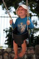 Swinging Thor