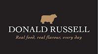 Donald RussellLogo