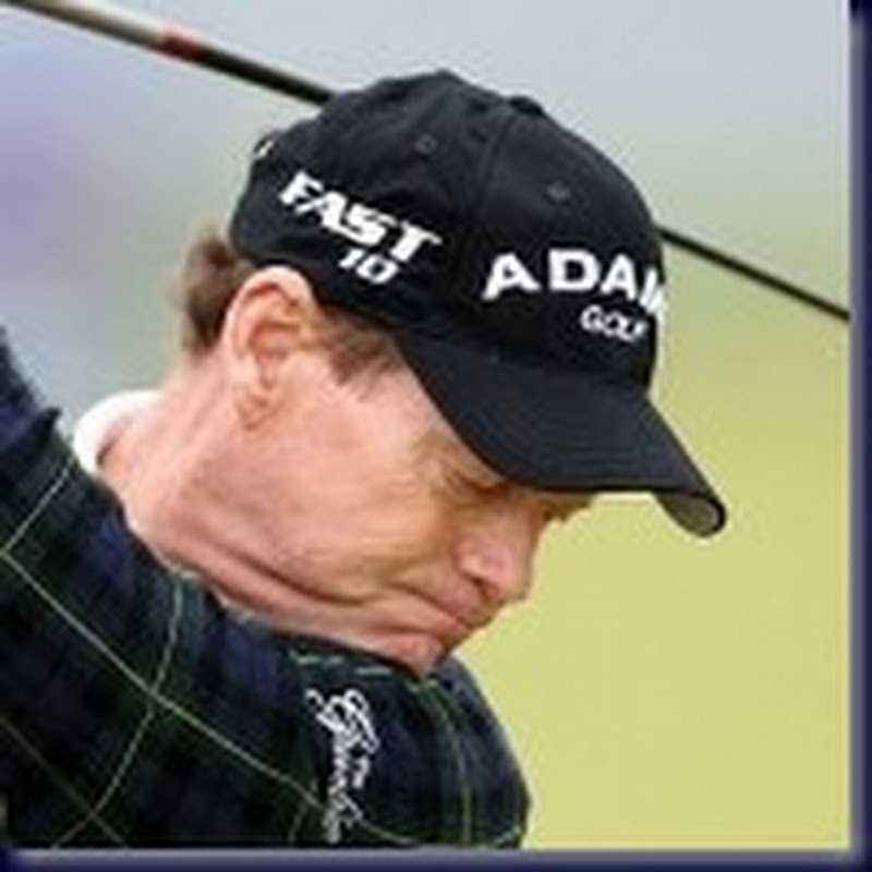 Tom Watson wins 2011 Senior PGA at Valhalla
