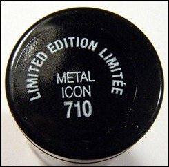 Maybelline Metal Icon