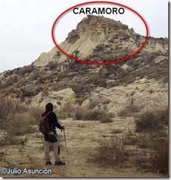 Caramoro