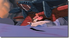 Nausicaa Hijacking