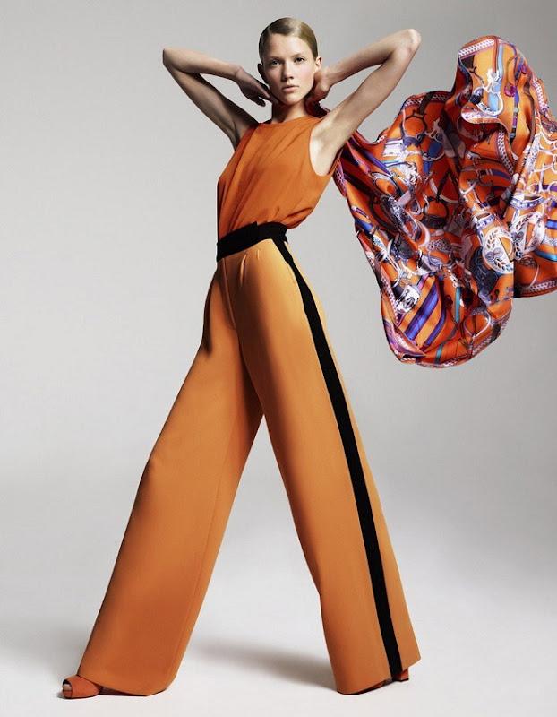 Colorama by Cuneyt Akeroglu (Vogue Turkey August 2011) 8
