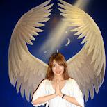 angel Joeun in Seoul, Seoul Special City, South Korea