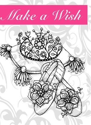 Make A Wish Graphic