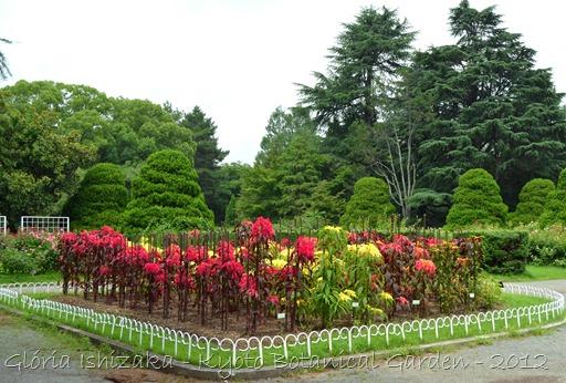 Glória Ishizaka -   Kyoto Botanical Garden 2012 - 116