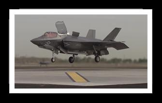 Locheed Future Combat Aircraft