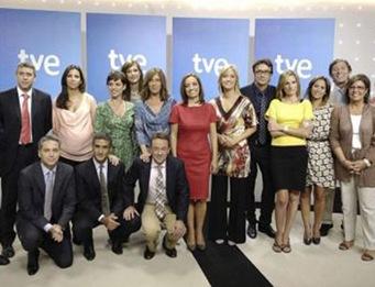 RTVE, trabajadores