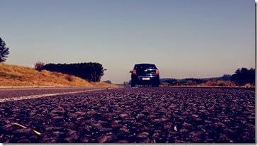 Pista de Durabilidade D1 possui diferentes tipos de asfalto