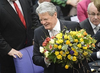 Former-Rights-Activist-Elected-German-President