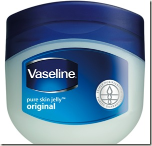Vaseline Pure Skin Jelly - Original
