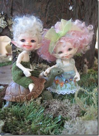 Fairy House 003