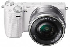 Daftar Lengkap Harga Kamera Mirrorless terbaru 2014
