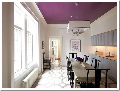 piso pintado jantar1