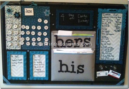 Memo Board (1)
