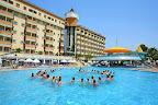 Фото 7 Saphir Hotel